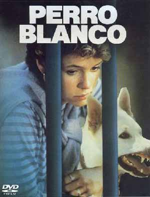Perro blanco (1981) Descargar y Ver Online, Gratis