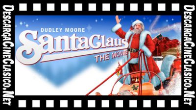 Santa Claus: La película (The Movie)