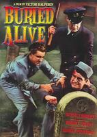 Enterrado vivo (1939) Buried Alive Descargar y ver Online Gratis