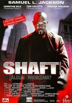 Shaft: The Return (2000) Descargar y ver Online Gratis