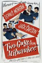 Two Guys from Milwaukee (1946) Descargar y ver Online Gratis