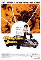 Cleopatra Jones (1973) Descargar y ver Online Gratis