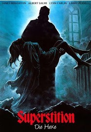 Superstition (1982) Descargar y ver Online Gratis