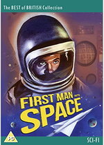 First Man Into Space (1959) Descargar y ver Online Gratis