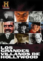 Los grandes villanos de Hollywood (2005) DescargaCineClasico.Net