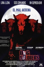 Dog Soldiers (2002) Descargar y ver Online Gratis