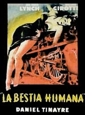 La bestia humana (1957) Ver Online Y Descargar Gratis