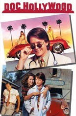 Doctor Hollywood (1991) Descargar y ver Online Gratis