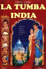 La tumba india (1959) (The indian tomb) Descargar y ver Online Gratis