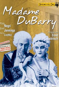 Madame DuBarry (1919) DescargaCineClasico.Net