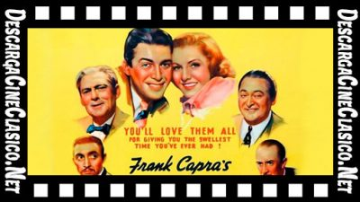 Vive como quieras (1938)You Can't Take it With You