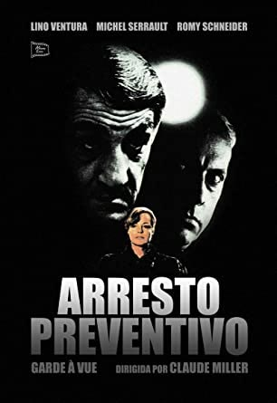 Arresto preventivo (1981) Descargar y ver Online Gratis