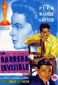La barrera invisible (1947) Descargar y ver Online Gratis