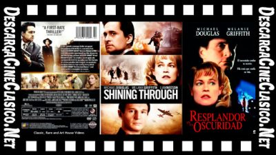 Resplandor en la oscuridad (1992) Shining Through