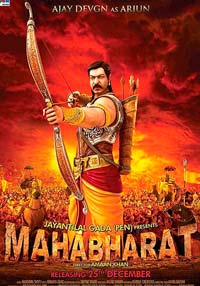 The Mahabharata (1989) Descargar y Ver Online, Gratis