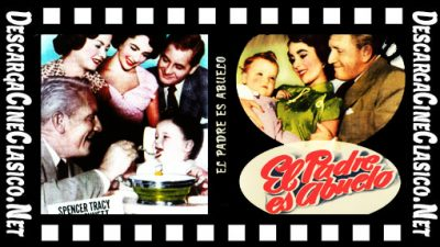 El padre es abuelo (1951) Father's Little Dividend