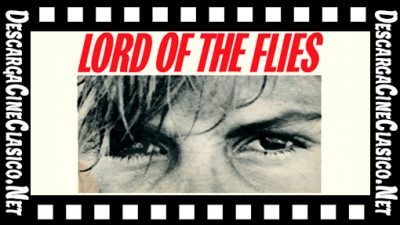 El señor de las moscas (1963) Lord of the Flies