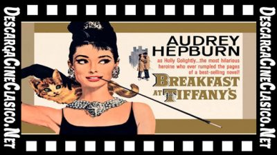Desayuno con diamantes (1961) Breakfast at Tiffany's