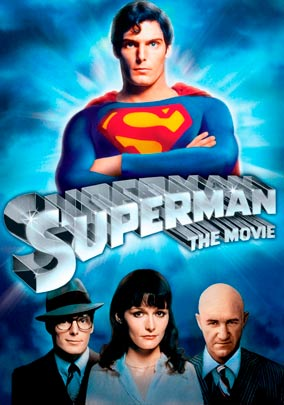 Superman (1978) Descargar y ver Online Gratis