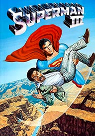 Superman III (1983) DescargaCineClasico.Net