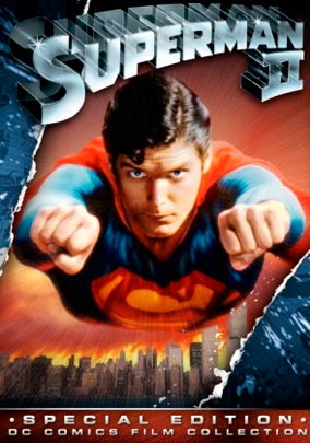 Superman II (1980) Descargar y ver Online Gratis