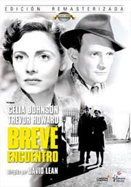 Brief Encounter (1945) Descargar y ver Online Gratis