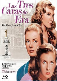 The Three Faces of Eve (1957) Descargar y ver Online Gratis