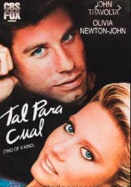 Two of a Kind (1983) Descargar y ver Online Gratis