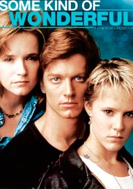 Some Kind of Wonderful (1987) Descargar y ver Online Gratis