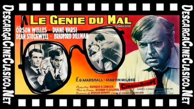 Impulso criminal (1959) Compulsion