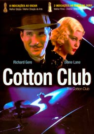 Cotton Club (1984) Descargar y ver Online Gratis
