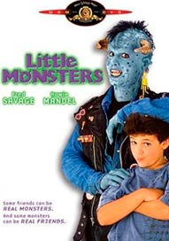 Chicos monsters (1989) DescargaCineClasico.Net