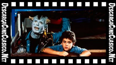 Chicos monsters (1989) Little Monsters