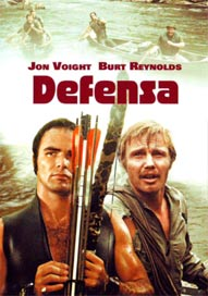 Defensa (1972) Descargar y Ver Online, Gratis